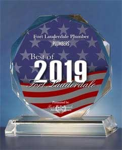 2019 Best of Fort Lauderdale Award